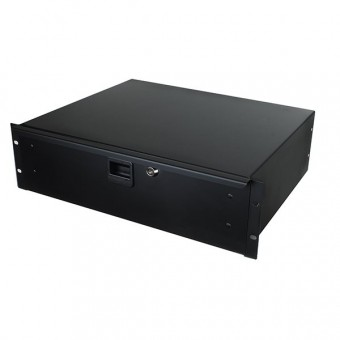 "19"" 3u Rack Drawer"