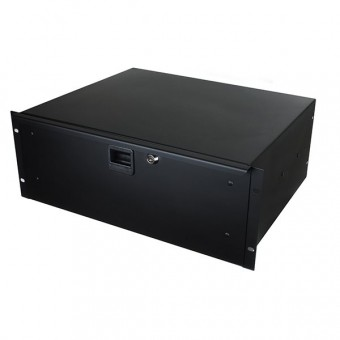 "19"" 4u Rack Drawer"