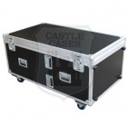 Ashdown Neo 810 Cab Flightcase