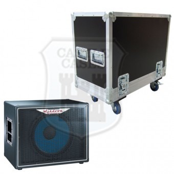 Ashdown ABM 115 Cab Flightcase