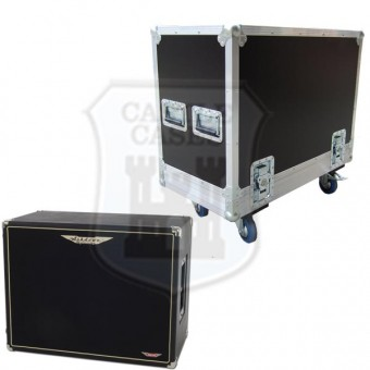 Ashdown 210T Cab Flightcase