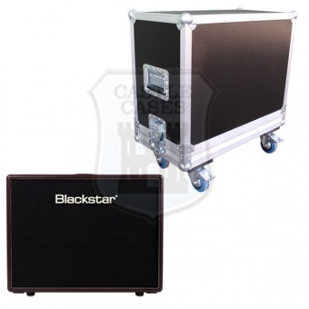 Blackstar Artisan 212 Flightcase