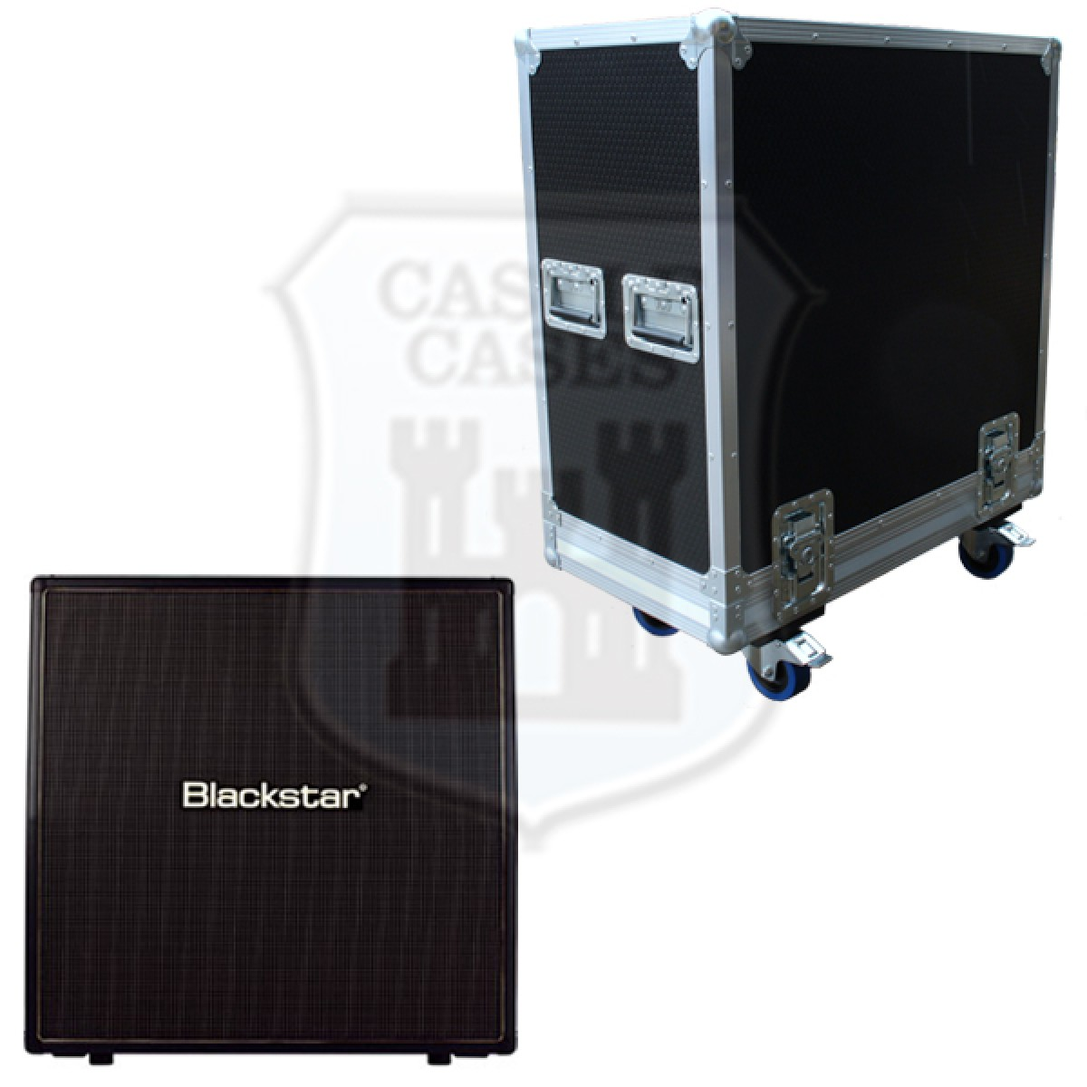 Blackstar HTV-412 Flightcase