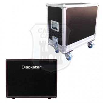 Blackstar Series One 212 Flightcase
