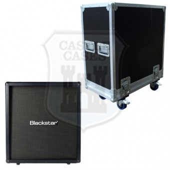 Blackstar Series One 412 Flightcase