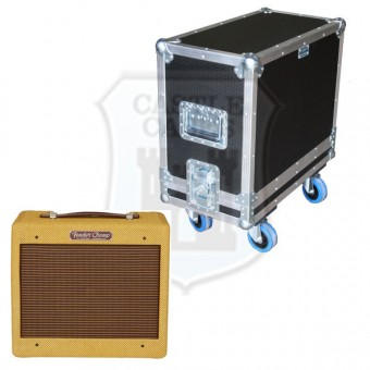 Fender 57 Custom Champ Flightcase