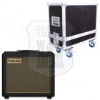 Friedman Runt 112 Cab Flightcase