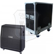 Laney GS412IA Cab Flightcase