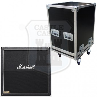 Marshall 1960A Flightcase