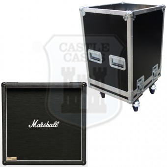 Marshall 1960BV Flightcase