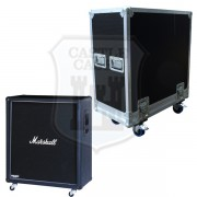 Marshall Mode Four Cab Flightcase