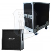 Marshall MG412A Cab Flightcase