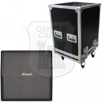 Marshall Origin 412A Flightcase