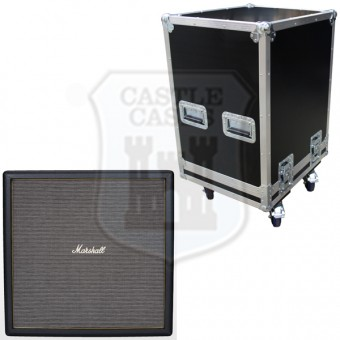 Marshall Origin 412B Flightcase