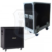 Marshall VBC412 Cab Flightcase