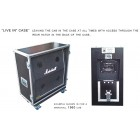 Dr.Z 212 Open Cab Flightcase