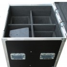 D&B Audiotechnik E12D Speaker Flightcase