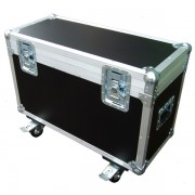 Nexo PS10 Twin Speaker Flightcase