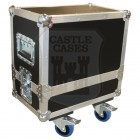 HK Audio Pro 12M Speaker Flightcase