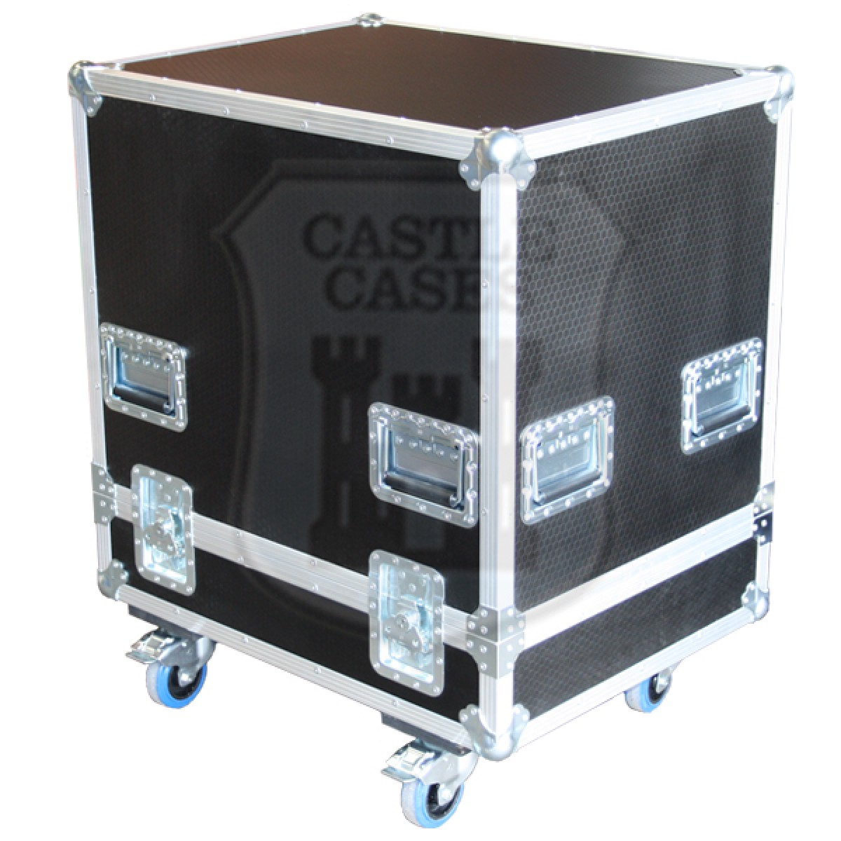 Coda Audio U12 Sub Flightcase