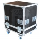 D&B Audiotechnik 185 Sub Flightcase