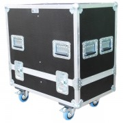 Nexo PS15-R2 Twin Speaker Flightcase