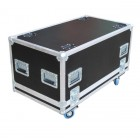 D&B Audiotechnik 215 Sub Flightcase