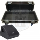 Dynacord Twin AXM 12A Speaker Flightcase