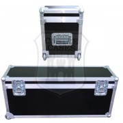 Stands/Hardware Flightcase (1000mm x 300mm x 300mm)