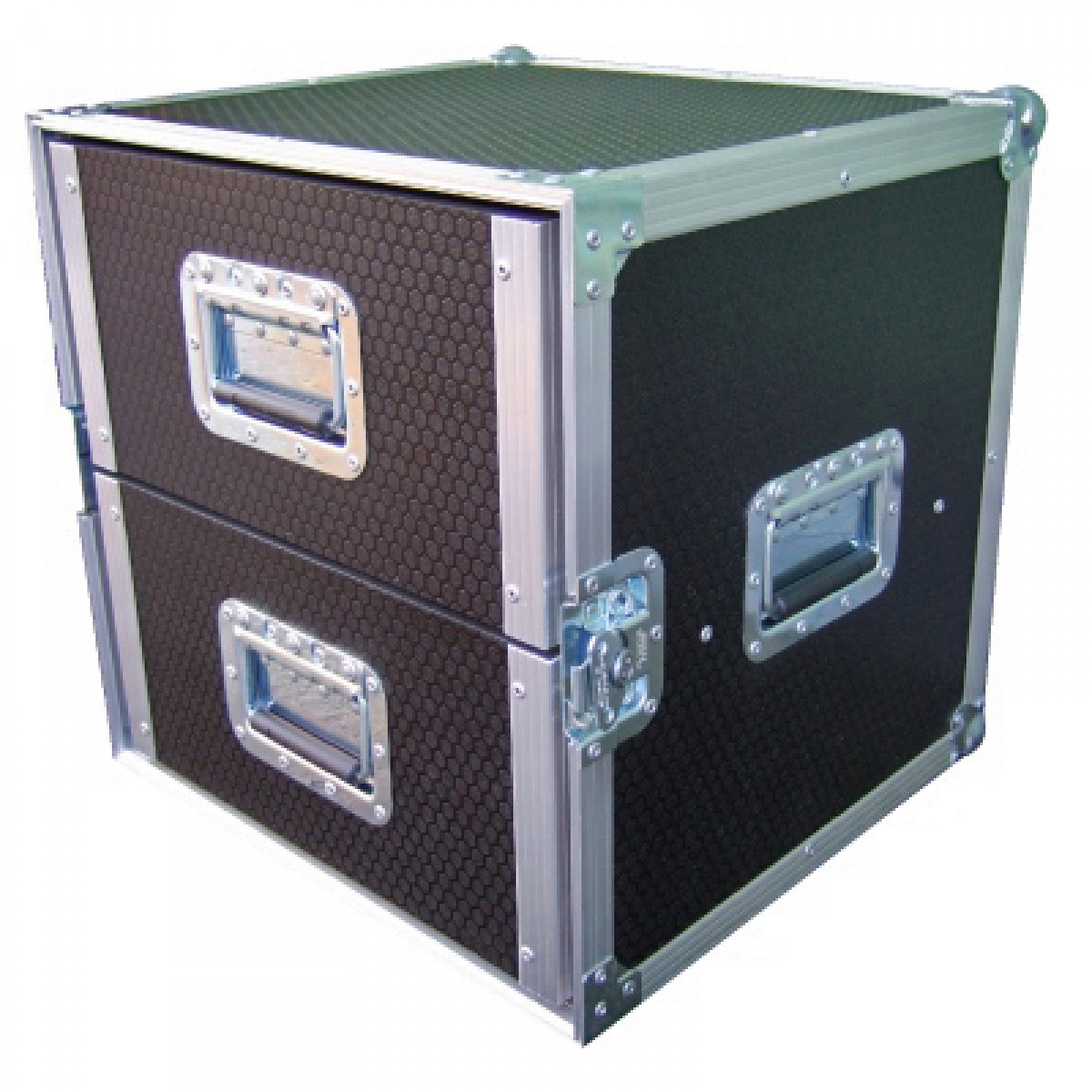 2 Drawer Tech Flightcase