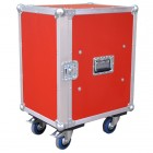 3 Drawer Lightweight Tech Flightcase