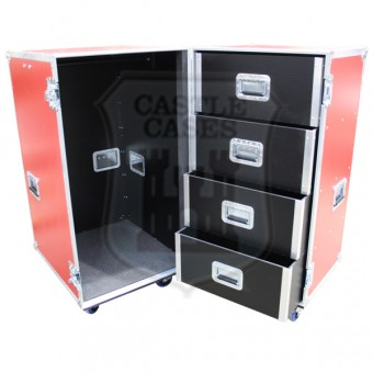 Wardrobe Flightcase